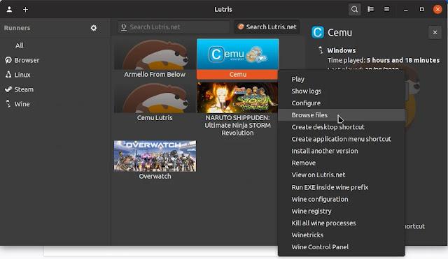 nintendo-wiiu-emulador-decaf-cemu-windows-linux-wine-pol-playonlinux-lutris-ubuntu-mint