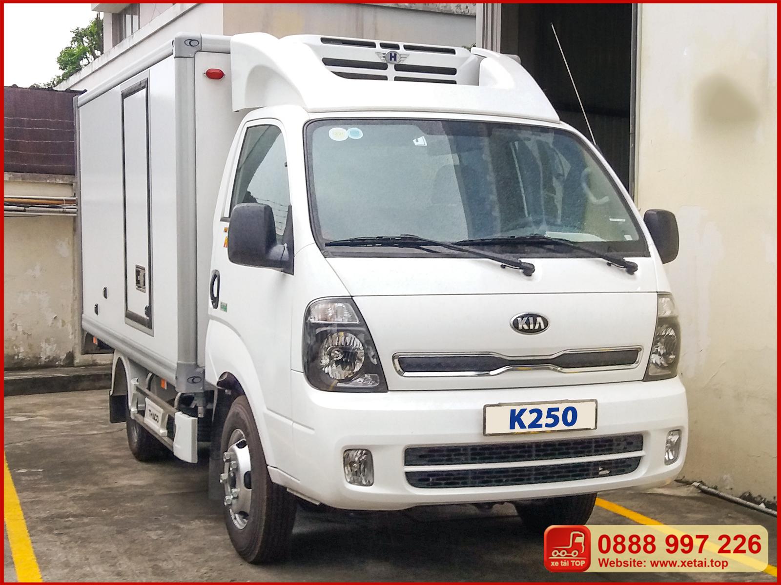 xe-tải-kia-thaco-k250-đông-lạnh-tải-trọng-1t9