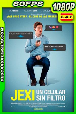 Jexi: Un celular sin filtro (2019) 1080p 60FPS BDrip Latino – Ingles