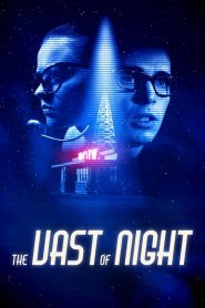 The Vast of Night (2019) Online latino HD