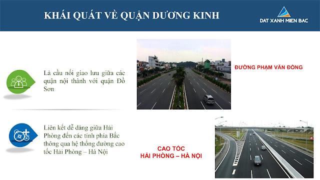 Thông tin quận Dương Kinh