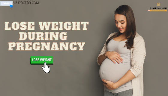 The ultimate guide for losing weight while pregnant