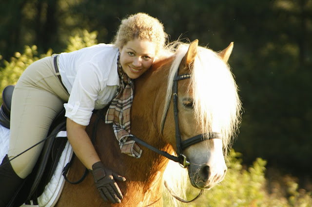What We Can Do To Keep Our Horses Happy