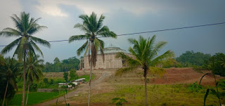 Rangka Baja