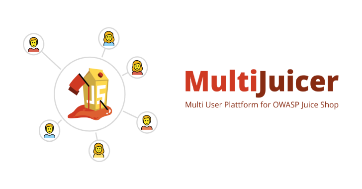 MultiJuicer : Run Capture Flags & Security Trainings With OWASP Juice Shop