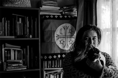 Biografía de Roxana Miranda Rupailaf