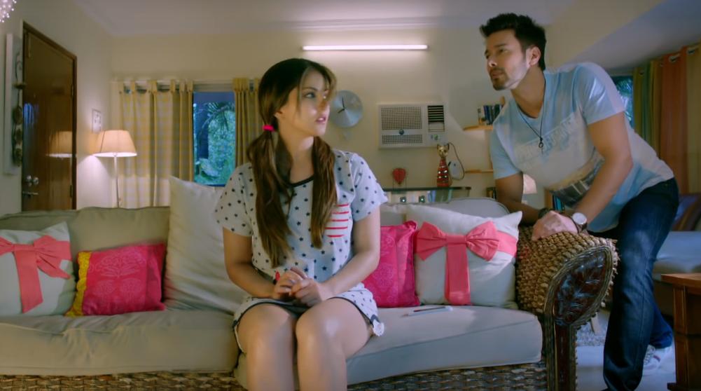 Beiimaan Love full movie dubbed in hindi download