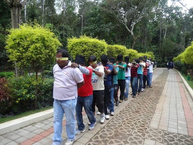 Tempat Jasa Outbound Training Tanjung Pinang, Kepulauan Riau Terdekat