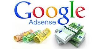 الربح عن طريق « ادسنس او Adsense