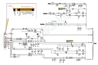 Nokia    6021    schematic       diagram     Phone    Diagram