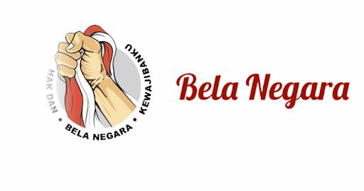 MATERI SKD (Seleksi Kompetensi Dasar) CASN CPNS TES WAWASAN KEBANGSAAN - BELA NEGARA