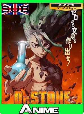 Doctor Stonetemporada 1 completa HD[720P] subtitulada [GoogleDrive]