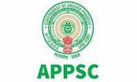 APPSC 2021 Jobs Recruitment Notification of Lecturers,Assistant Professors 24 Posts