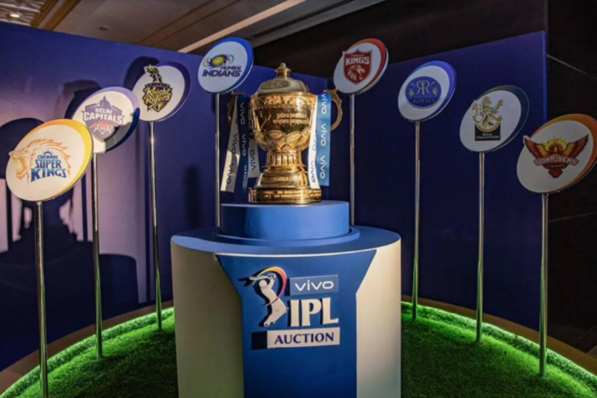 Complete information of IPL 2021 Match Live broadcasting