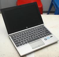 Jual Laptop Bekas HP Elitebook 2170P
