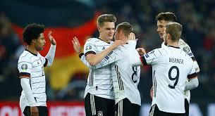 موعد مباراة أيسلندا وألمانيا اليوم والقنوات الناقلة 08-09-2021 تصفيات كأس العالم 2022: أوروبا