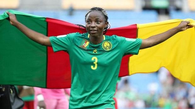 Vidéo: Le prix Puskas 2019: Nchout Ajara nominée pour le plus beau but de l'année