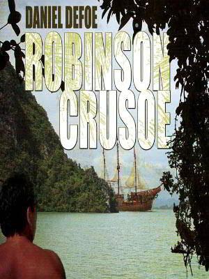 Portada libro robinson crusoe descargar pdf gratis
