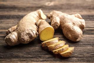 benefits of ginger (अदरक के फायदे ओर उपयोग)