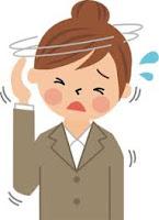 Penyebab dan jenis jenis sakit kepala
