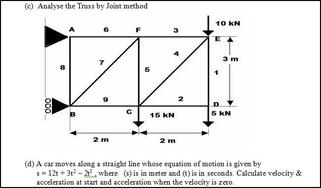 Engineering Calculation Truss - Calculating The Gusset Plate Shear