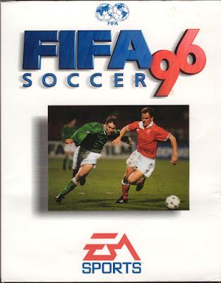 FIFA 96 Full Game Download