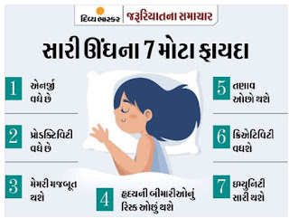 SLEEPING HOURS FOR GOOD HEALTH