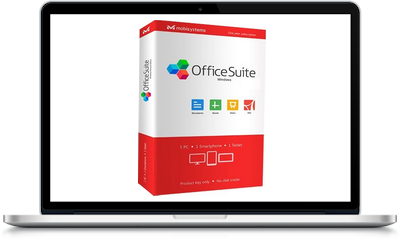 OfficeSuite Premium 3.40.26061.0 Full Version