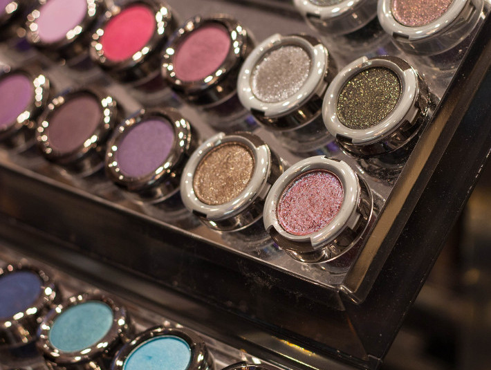Beauty: top ten favourite makeup products of 2016