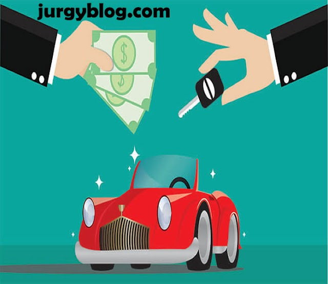 Easy and quick places to sell car fast in Nigeria