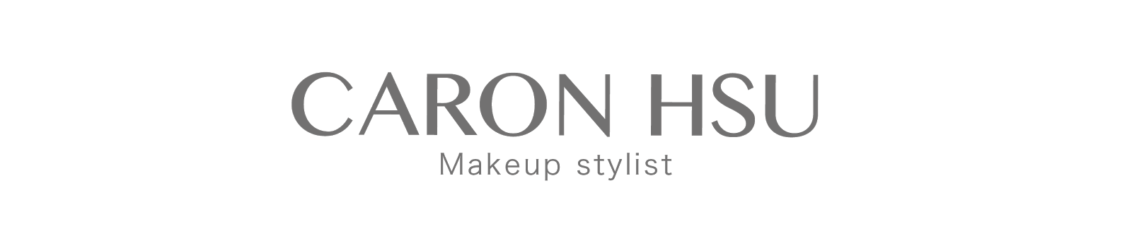 CARON HSU Makeup stylist  台中新秘,彰化新秘,新娘秘書Caron