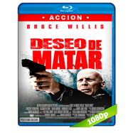 Deseo de matar (2018) Full HD 1080p Audio Dual Latino-Ingles