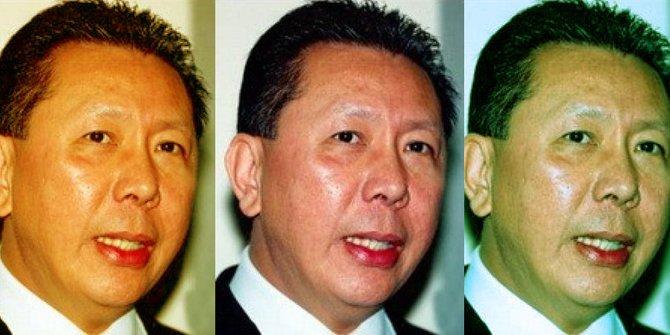 Polisi Jemput Buronan BLBI Djoko Tjandra di Bandara Halim Perdanakusuma