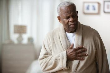 Heartburn Or Gas