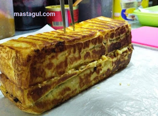 Peluang Usaha Roti Bakar dan Cara Memulai Usahanya