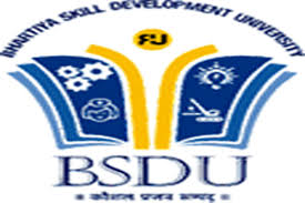 Bhartiya Skill Development University, Jaipur (BSDU) Invites Applications for Bachelor of Vocational Programs in Multiple Disciplines