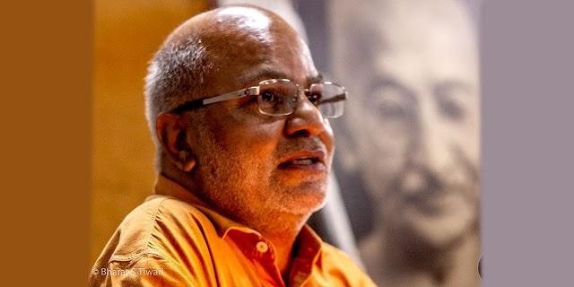 रवीन्द्र कालिया पर कथाकार अखिलेश का संस्मरण #जालंधर_से_दिल्ली_वाया_इलाहाबाद (1)