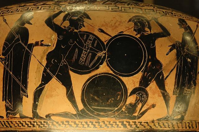 Διονυσιακά: Η άγνωστη εκστρατεία των Ελλήνων επί των Υξώς πριν το 3000 π.χ!!!