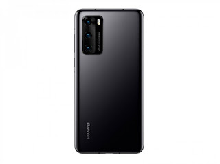 Huawei-P40-Black