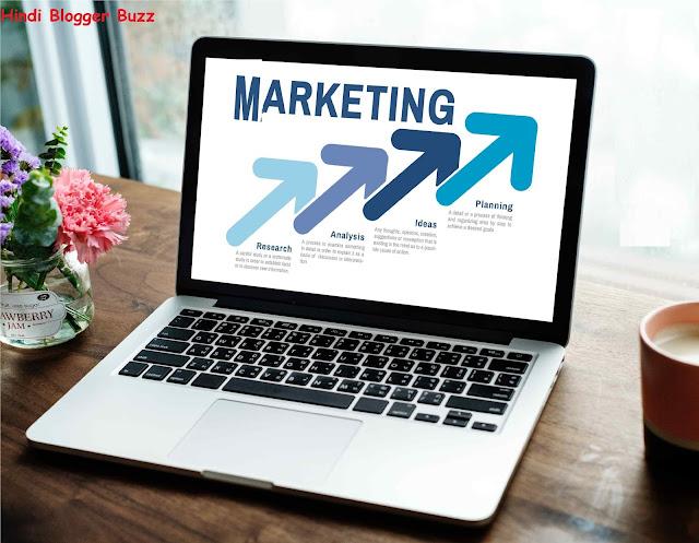 Online Marketing Kaise Kare?