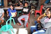 Warga Minta Polresta Manado Tuntaskan Laporan Dugaan Korupsi Oknum Kumtua Desa Nain Tatampi