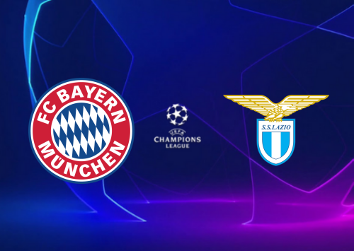 Bayern Munich vs Lazio -Highlights 17 March 2021