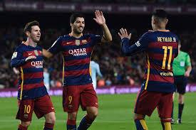 موعد ريال مدريد وبرشلونة في كلاسيكو الدوري الاسباني موسم 2016-2017