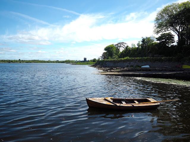 Kinvara, County Galway, Ireland