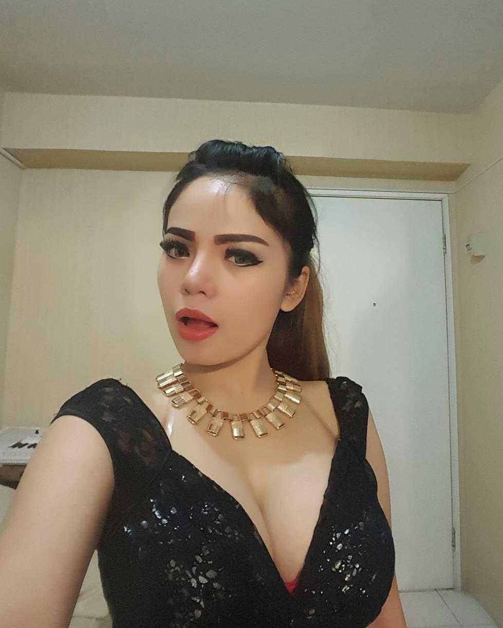 Foto Seksi dinar candy soundcloud