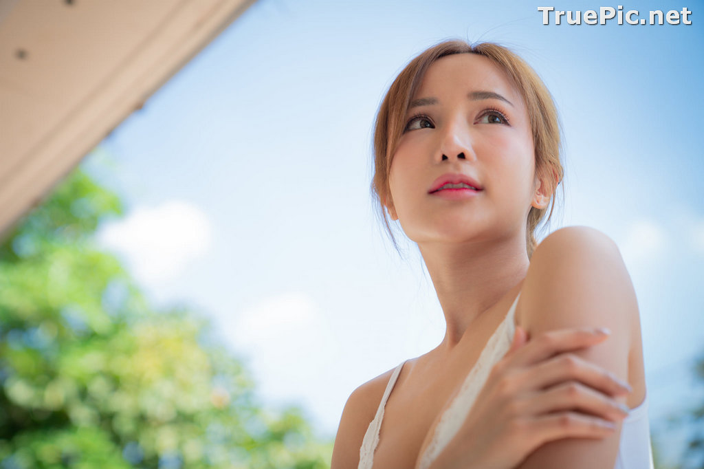 Image Thailand Model - Thanyarat Charoenpornkittada (Feary) - Beautiful Picture 2021 Collection - TruePic.net - Picture-28