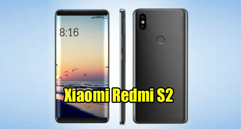 Xiaomi-Redmi-S2-Flash-File