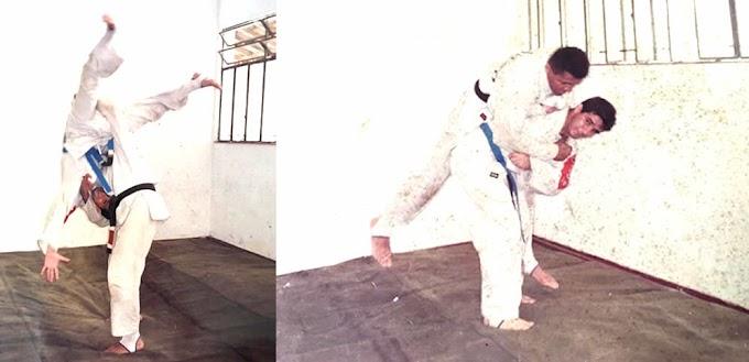 Capítulo 2 - Os Primórdios, personagens fundamentais para o jiu jitsu prosseguir em Itaituba.