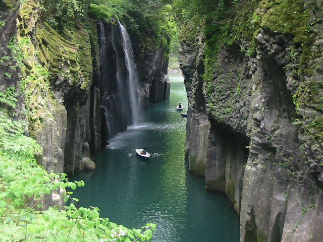 Garganta profunda Japón