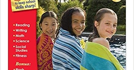 Summer Bridge Activities®, Grades 5 - 6